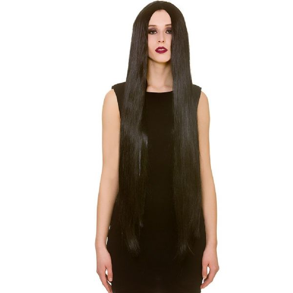 Ladies Classic Extra Long Wig 39